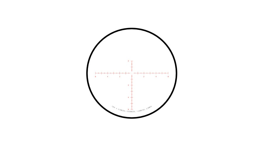 trijicon-riktmedel-tenmile-mrad-center-dot